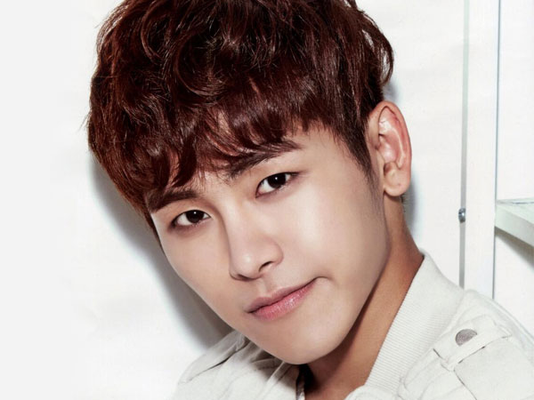 Hoya Infinite Susul L Bintangi Drama 'My Lovely Girl'