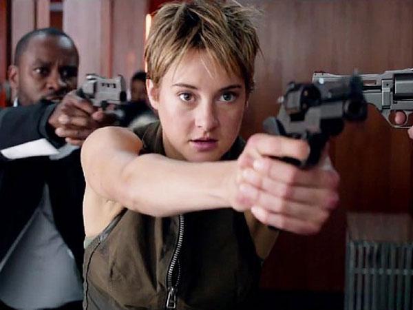 Tris Nekat Melawan Demi Para Divergent Dalam Trailer Terbaru 'Insurgent'