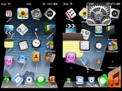 Wow, iPhone Juga Bisa Goyang Harlem Shake