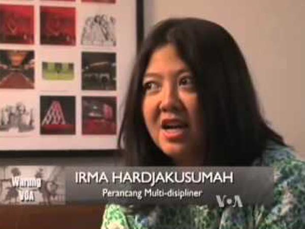 Perancang Ruangan Pesta Oscar 2015 Ternyata Desainer Asal Indonesia!