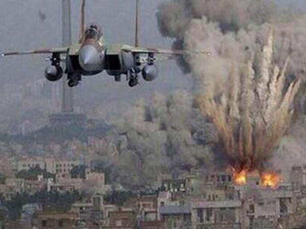 Tentara Israel: Kami Membom Sipil Palestina untuk Senang-Senang