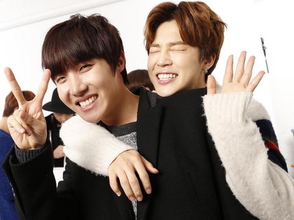 Tampil di Variety Show Baru SBS, Dua Member BTS Ini Akan Jadi Pegawai Kantoran!