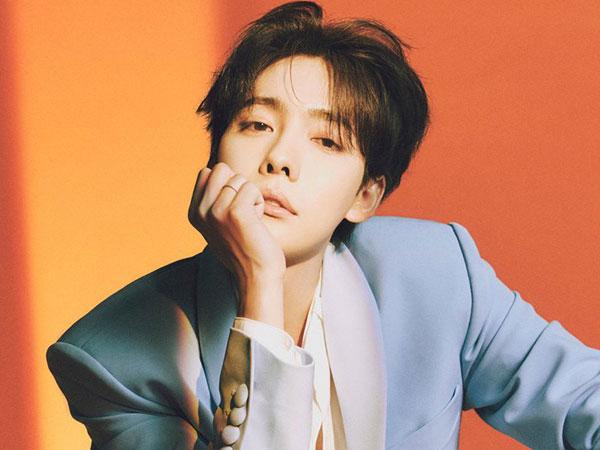 Jinwoo WINNER Resmi Debut Solo dengan MV 'Call Anytime' Featuring Mino