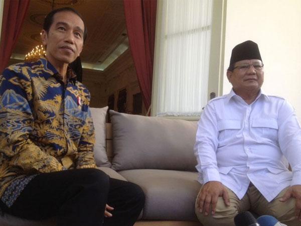 Reaksi Pemerintahan Jokowi Saat Disebut Prabowo Pencitraan Usai Kirim Bantuan ke Rohingya