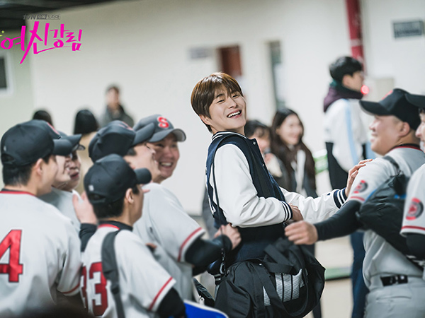 Profil Aktor Jung Gun Joo, Cameo di Drama True Beauty
