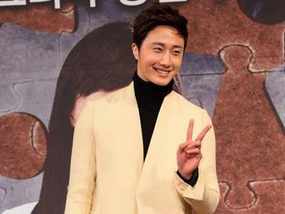 Jung Il Woo Rela Begadang Seminggu Untuk Tulis Surat Pada Fans