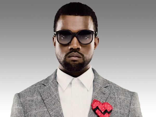 Kanye West akan Luncurkan Perusahaan Kerjasama dengan Industri Hiburan di Korea