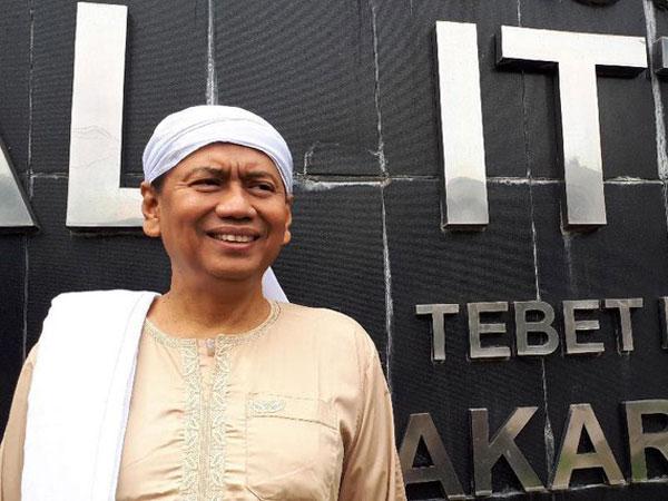 Mantan Pengacara Habib Rizieq Nyaleg via PDIP, PA 212: Berkhianat!