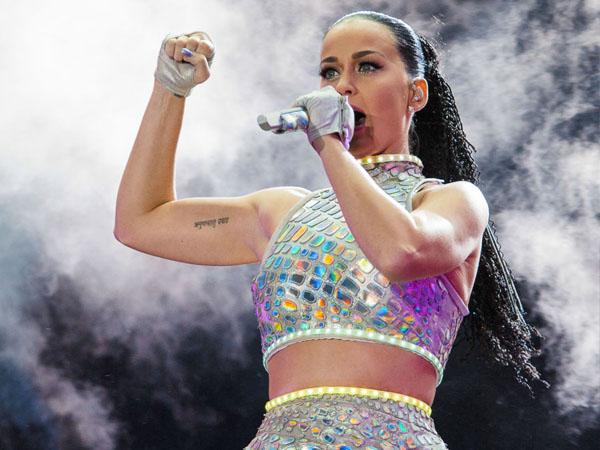 Wah, Katy Perry Rilis Lagu Baru Khusus 'Olimpiade Rio'!