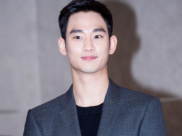 Ganti Sutradara, Sepupu Kim Soo Hyun Ambil Alih Produksi Film Barunya 'Real'?