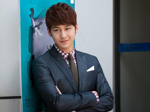 Kim Bum Akan Segera Comeback di Layar Drama Sebagai Detektif Handal!