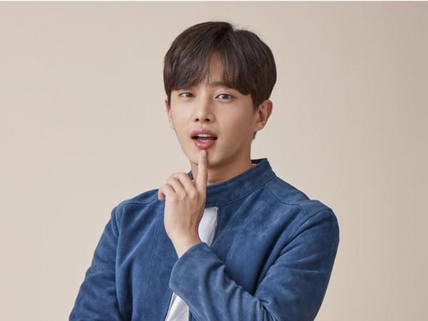 Berwajah Imut, Kim Min Seok Akui Punya Kepribadian Seperti Orang Tua