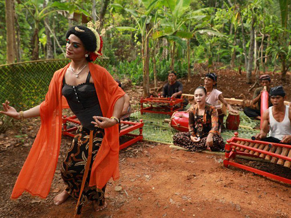 Film 'Kucumbu Tubuh Indahku' Kembali Tayang di Bioskop, Catat Tanggalnya!