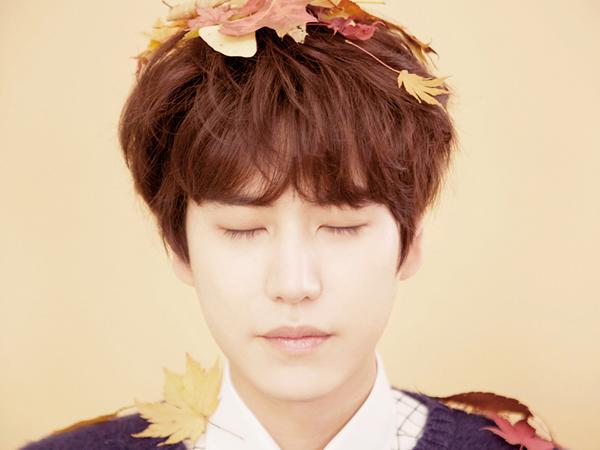 Musim Gugur Tiba, Kyuhyun Super Junior Umumkan akan Gelar Konser Solonya!