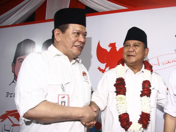Ribut La Nyalla-212 dan Prabowo-Gerindra: Rezim Jokowi Senang Sekali dengan Perseteruan Ini