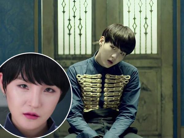 Terlalu Mirip Suga BTS di 'Blood Sweat & Tears', Youtuber Ini Sukses Tipu Netizen