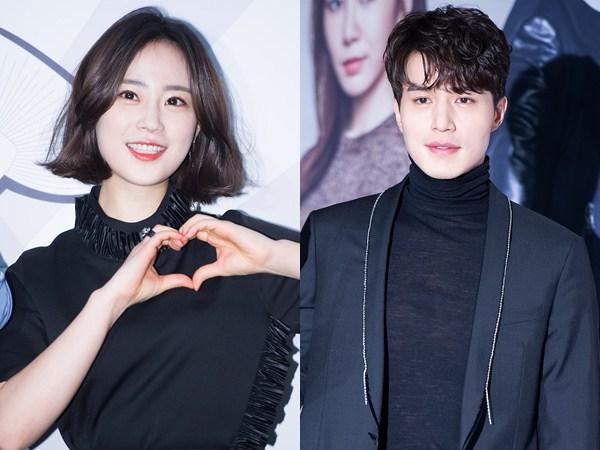 Diajak Nikah Youngji eks KARA, Ini Jawaban 'Serius' Lee Dong Wook