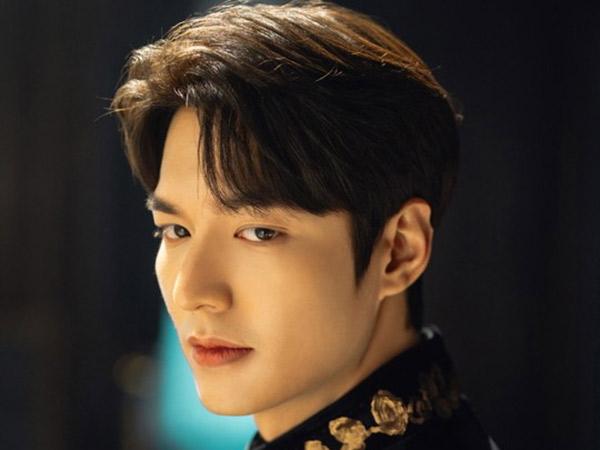 Lee Min Ho Ungkap Perasaan Comeback Akting Lewat Drama Karya Kim Eun Sook