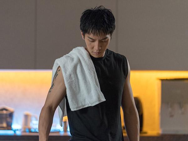 Lee Seung Gi Pamer Tubuh Berotot dengan Tato di Teaser Drama 'Vagabond'