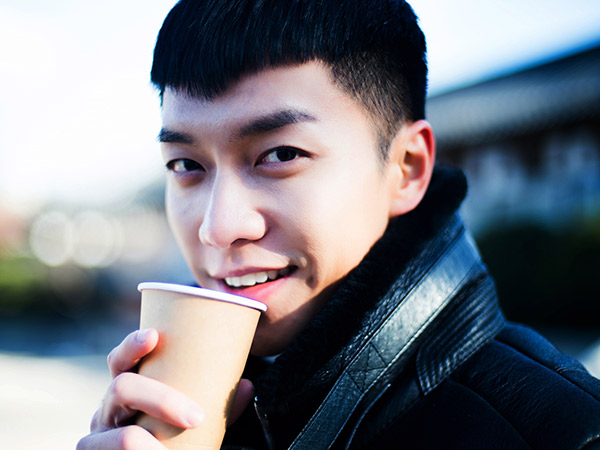 Aktor Setampan Lee Seung Gi Ngaku Tak Pernah 'Ditembak' Duluan Sama Cewek, Masa Sih?