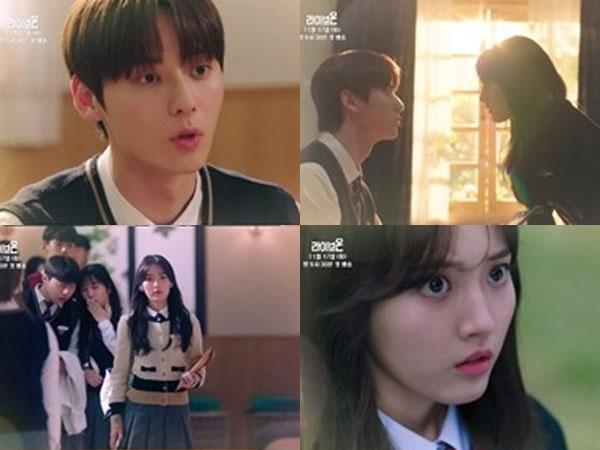 Teaser Drama 'Live On': Awal Perselisihan Jung Da Bin dan Minhyun
