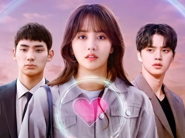 Sinopsis Drama 'Love Alarm 2', Kim So Hyun Kembali Dihadapkan Dua Pilihan