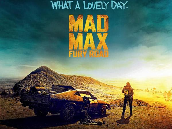 Sekuel Ditunggu, Film Terbaik 2015 'Mad Max: Fury Road' Justru Akan Dibuat Prekuel?