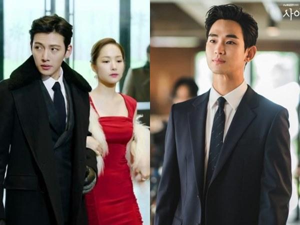 4 Makeover Karakter Drama Korea Paling Berkesan (Part 2)