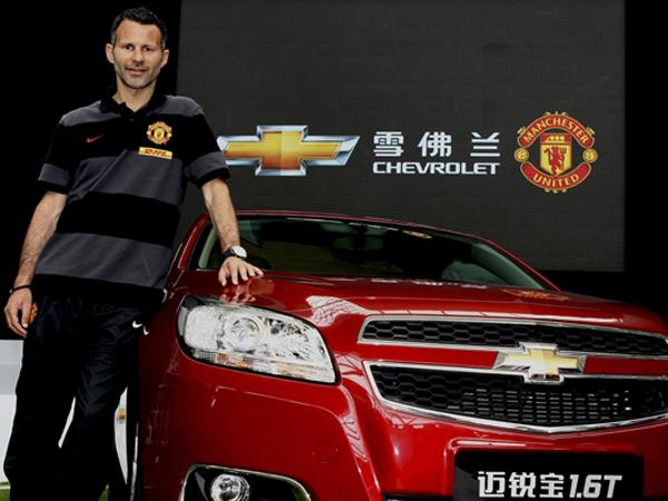 Kenapa Pemain Manchester United Tolak Naik Mobil Mewah Gratis dari Sponsor?