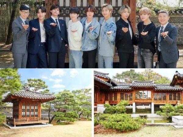 Ikuti Jejak BTS di Museum Furnitur Korea