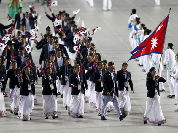 Duh, 7 Atlet Asian Games 2014 Incheon Dilaporkan Menghilang!