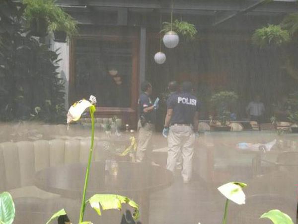 Teliti Sampel Kopi Vietnam di Restoran Grand Indonesia, Polisi Duga Adanya Zat Sianida