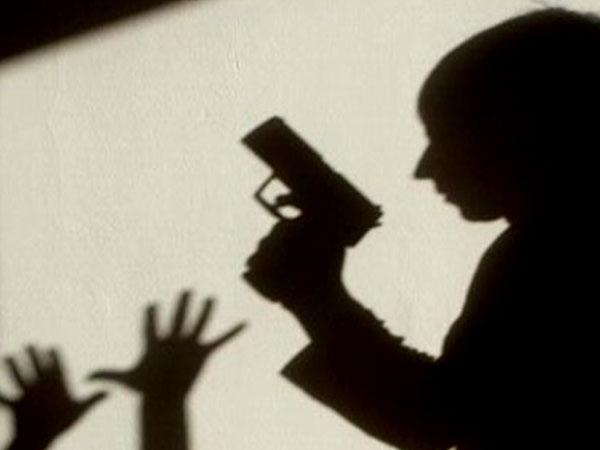 Diduga Maling, Polisi Tembak Anaknya Sendiri Hingga Tewas!