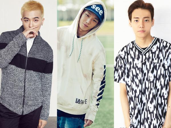 Tiga Rapper Muda YG Entertainment akan Kolaborasi Bentuk Proyek Hip Hop!