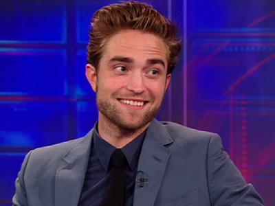Patah Hati, Robert Pattinson Ubah Penampilan