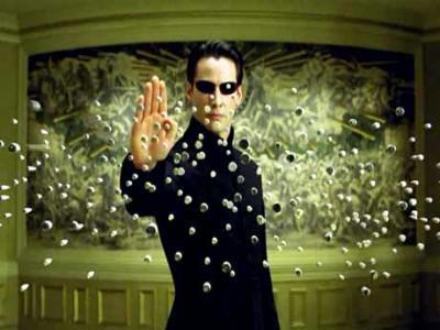 Film Trilogi Baru 'The Matrix' Siap Digarap Wachowski Bersaudara?