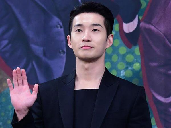 Aktor Ryu Deok Hwan Umumkan Pernikahan dengan Kekasih Non-seleb