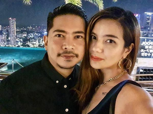 Sheila Marcia Resmi Menikah Lagi, Hanya Undang Keluarga dan Tanpa Resepsi