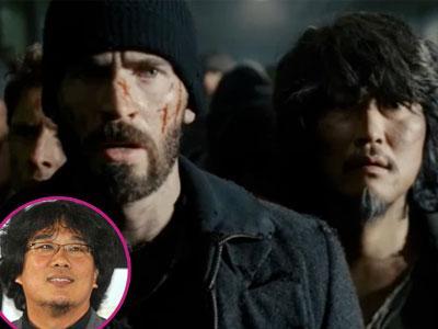 Snowpiercer, Satu lagi Film Karya Sutradara Korea Merambah Hollywood!
