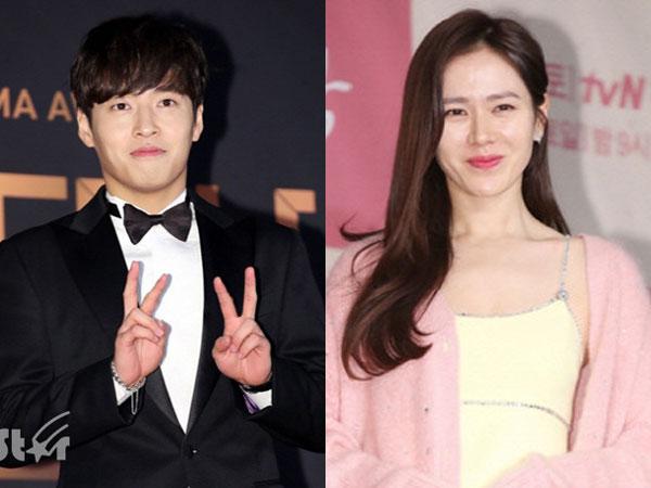 Kang Ha Neul dan Son Ye Jin Dapat Tawaran Main Drama Sageuk