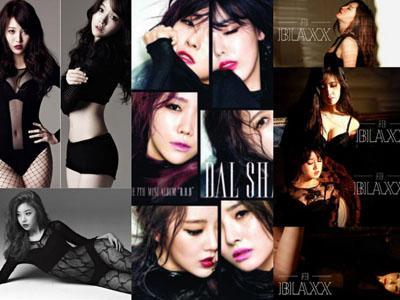 Ini Kata Para Girl Group K-Pop dan Agensinya Soal Konsep Seksi Mereka