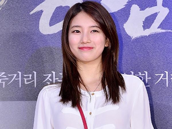 Schedule Padat, Suzy miss A Tolak Tawaran Drama Webtoon