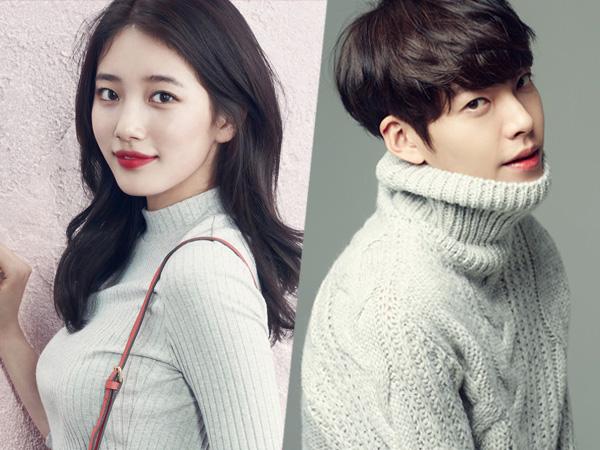 2 Tahun Absen, Suzy miss A dan Kim Woo Bin Akan Main Drama Bareng!