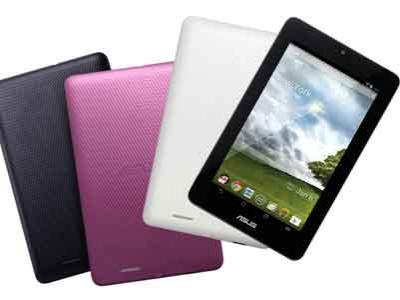 Tablet Android Bersiap Kalahkan iPad
