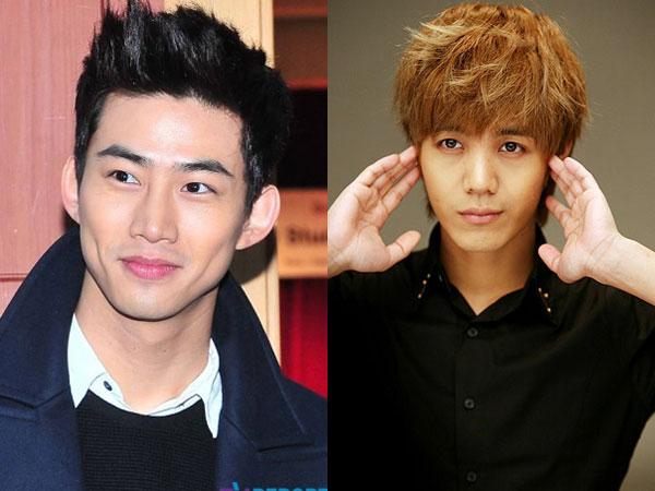 Wah, Taecyeon 2PM dan Mir MBLAQ Jadi Sasaeng Fans G.O.D?