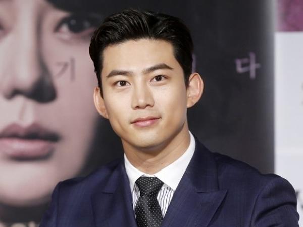Taecyeon 2PM Ngaku Tak Sabar Masuk Wajib Militer, Ini Alasannya