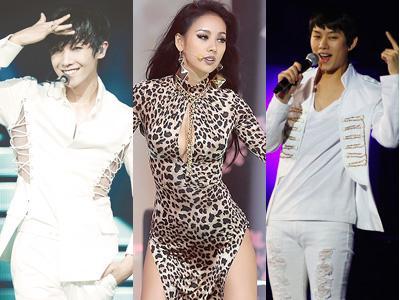 Wah, Tiga Idola K-Pop Ini Pernah Mengaku Tidak Bisa Menyanyi!