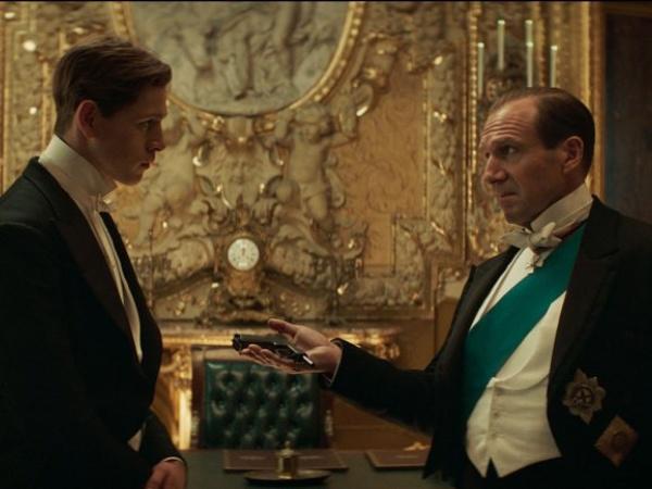 Trailer Kedua Film 'The King's Man' Bocorkan Awal Terbentuknya Agen Intelijen