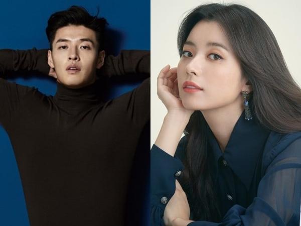 Han Hyo Joo Dikabarkan Akan Jadi Lawan Main Kang Ha Neul di 'The Pirates'