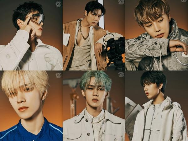 NCT Kembali Rilis Foto Teaser Comeback Untuk Hari Ketiga